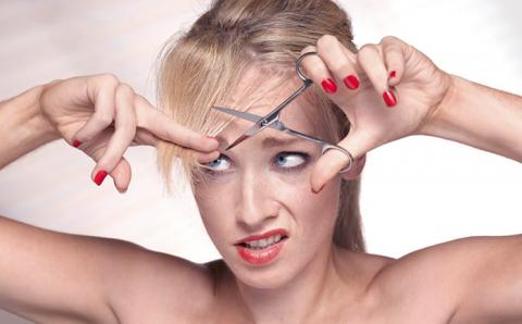 Эти косметические процедуры НИКОГДА не надо делать самостоятельно