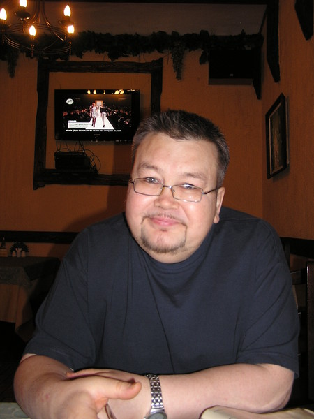 Юрий Валеев