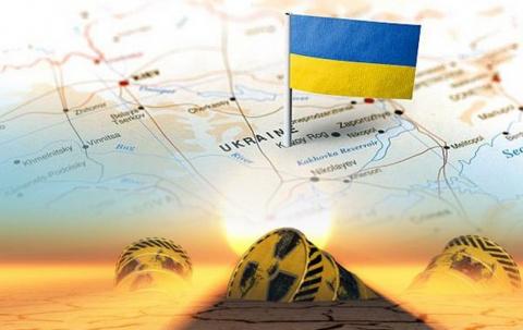 Украину превращают в свалку ядерных отходов. Виктор Медведчук