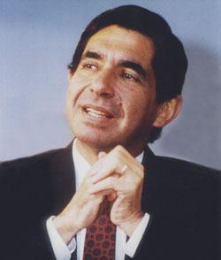 Дважды президент Коста-Рики …