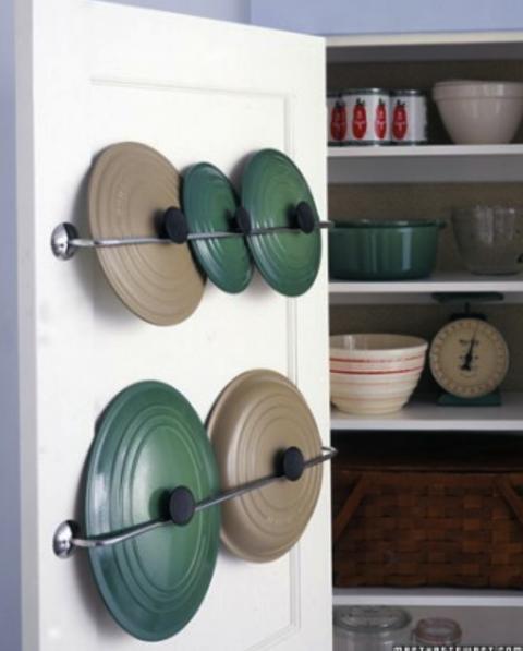 10 идей для организации порядка в доме