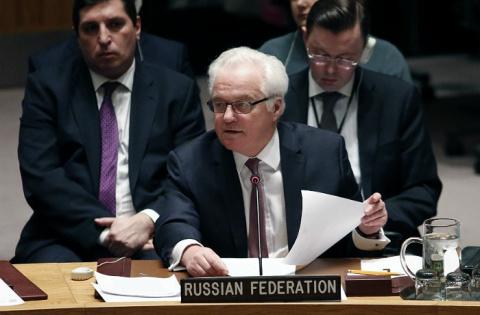 Россия не будет никому ничег…