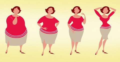 Почему диета не работает: 5 …