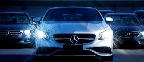 Финны наймут иммигрантов для производства Mercedes-Benz