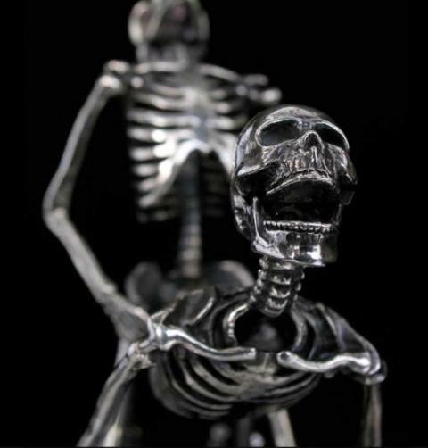 Камасутра для скелетов