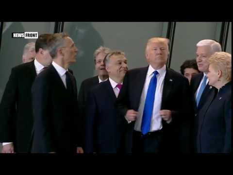 Трамп показал, что США хозяева Черногории — Кнырик