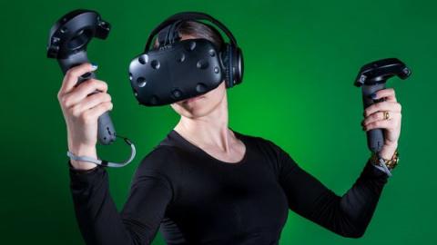 HTC Vive скоро в России: офи…