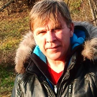 Владимир Стороженко