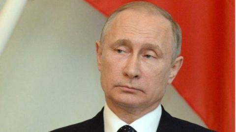 Путин объяснил, зачем нужны ответные санкции против США