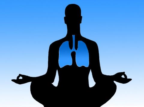Тибетское гормональное дыхание