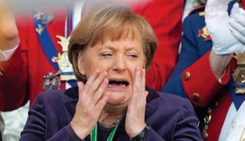 Германия устала расплачивать…