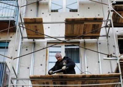 Афера «Капремонт»: Крымчан «кинули» на 900 млн. рублей