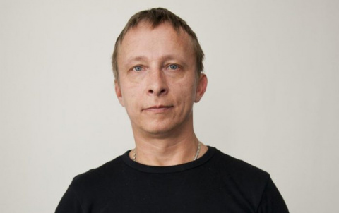 Иван Охлобыстин: Коли мир объявляет нам войну, мы должны объявить войну миру