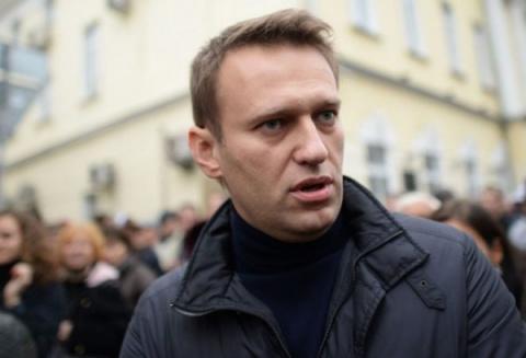 Навальный назвал журналистов…