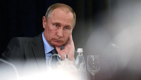 Путин: рост экономики РФ отк…