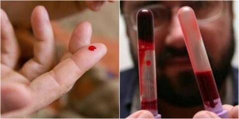 Внимание — густая кровь! Скр…