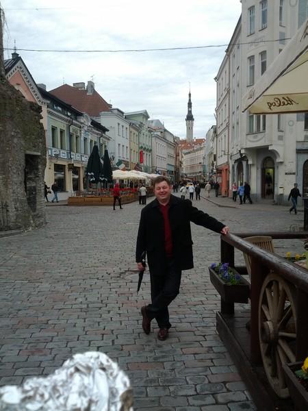 Serge Tallinn