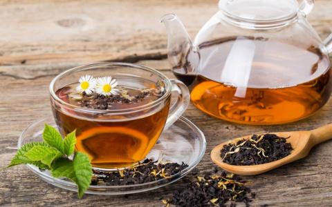Чем полезен чай? Завариваем по правилам