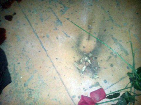 Житель Константиновки на «украинском» Донбассе подорвался на собственной взрывчатке
