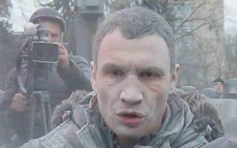 Александр Зубченко: Киев: на…