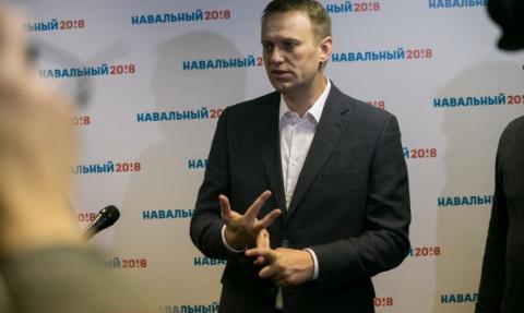 Совет Европы призвал Россию допустить Алексея Навального на выборы