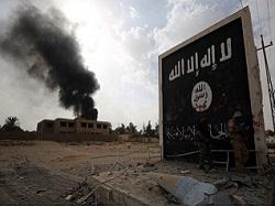 """После """"халифата"""": разгромлен…"""
