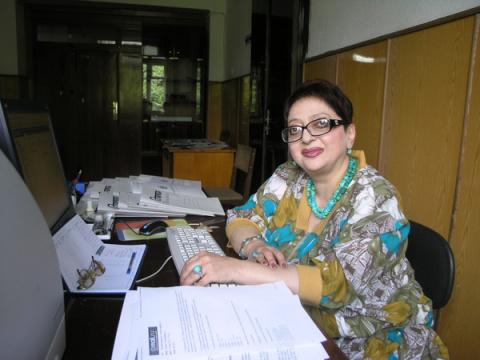 Marianna Galstyan