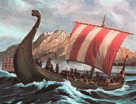 Древние цивилизации. Народы моря