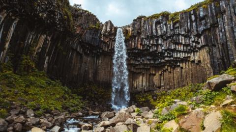 Исландия'17. 2 недели рая. Ч…