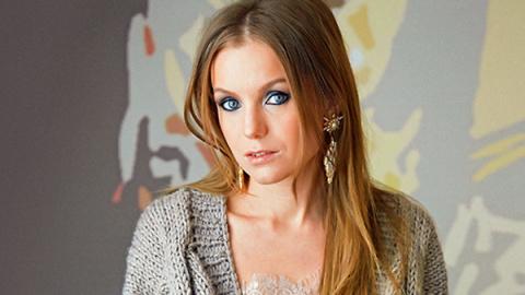 Полина Филоненко. Привычка взрослеть