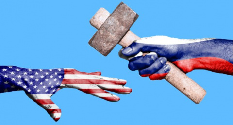Кремль «показал зубы» новой администрации США
