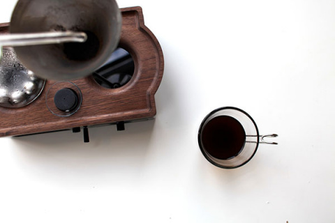 Будильник, который варит кофе