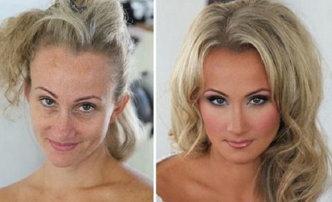 Известный визажист: Большинство женщин красивые, просто неухоженные