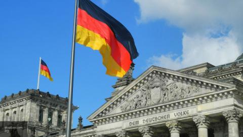Россия оказалась непричастна к утечке секретных документов Бундестага
