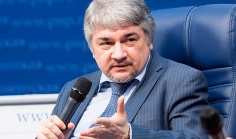 Ростислав Ищенко: Украинская элита кусает локти