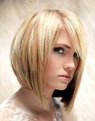 Хитрости в причёсках, которые визуально сделают вас стройнее
