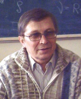 Vlsd Yasinski
