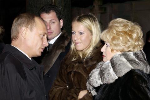 «Разошлись с Максимом»: откровения Ксении Собчак заставили ее поклонников горевать  вместе с ней