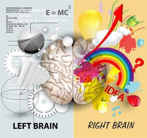 «Освобождение сознания» и еще 4 упражнения, тренирующие мозг