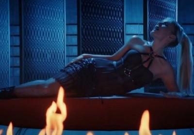 В новом клипе Валерия удивил…