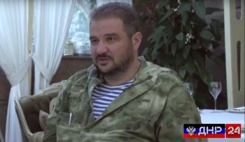 Министр ДНР рассказал о причинах недавнего покушения