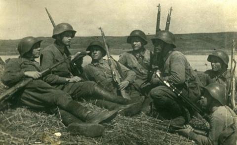 Конфликт у озера Хасан в 193…