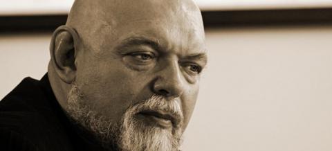 Гейдар Джемаль умер на 79-м году жизни