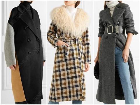 Выбирая пальто, руководствуясь не только здравым смыслом, но и этими советами