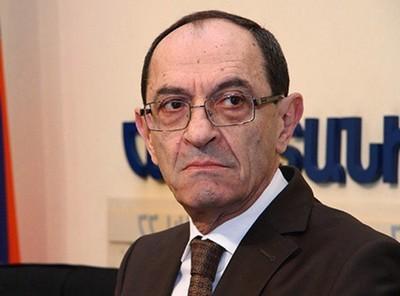 ВМИД Армении опровергли нал…