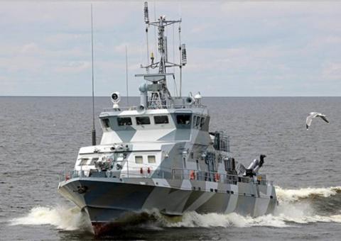 Боевые пловцы ТОФ в Приморье…