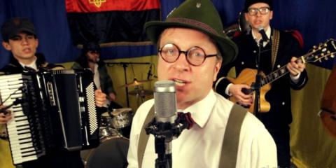 Украинский музыкант обозвал …