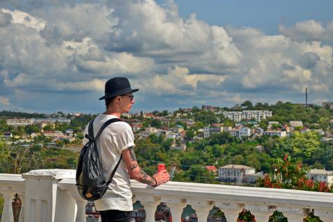 Севастополь за неделю до осени