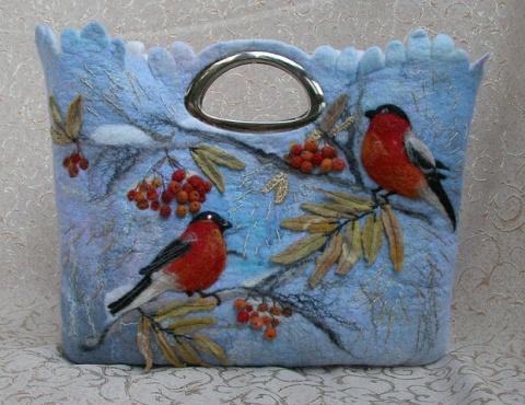 Необычные сумочки. Вы только…