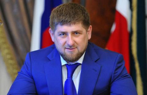 Рамзан Кадыров позвонил жителю Подмосковья после комментария в Instagram
